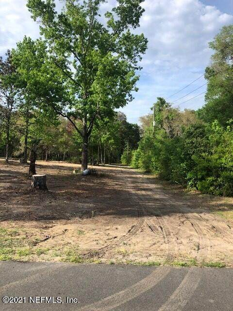 228 Marlin Rd, Pomona Park, FL 32181 (MLS #1124166) :: The Impact Group with Momentum Realty