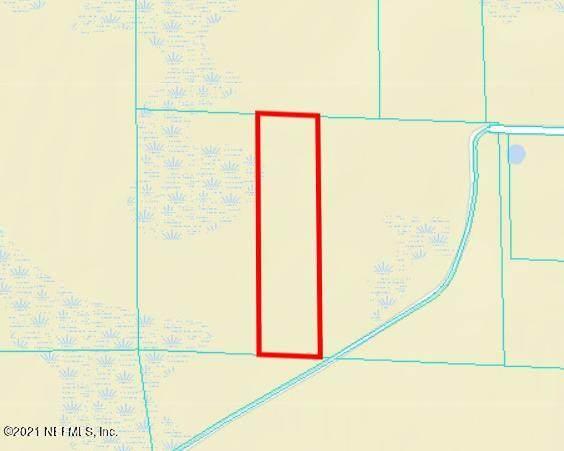 00 Ne 142Nd Place, Fort Mccoy, FL 32134 (MLS #1124632) :: Vacasa Real Estate