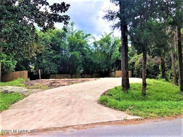 530 Gerona Rd, St Augustine, FL 32086 (MLS #1124776) :: EXIT Real Estate Gallery
