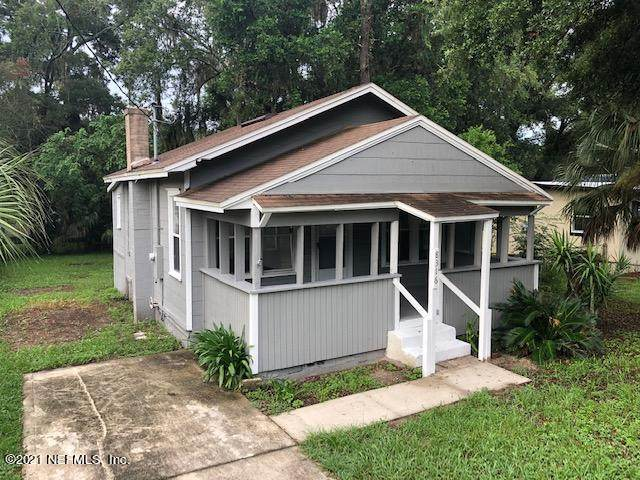 8316 Galveston Ave, Jacksonville, FL 32211 (MLS #1124822) :: The Collective at Momentum Realty