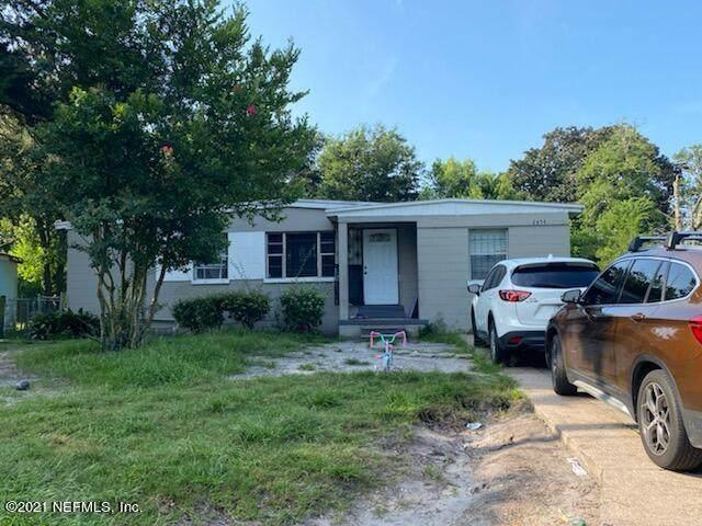 2454 Lantana Ave, Jacksonville, FL 32209 (MLS #1124986) :: Berkshire Hathaway HomeServices Chaplin Williams Realty