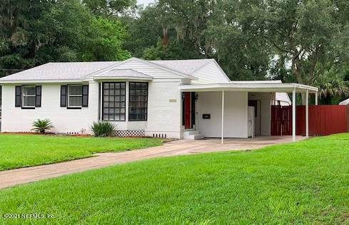 1971 Lakewood Cir S, Jacksonville, FL 32207 (MLS #1125164) :: The Collective at Momentum Realty