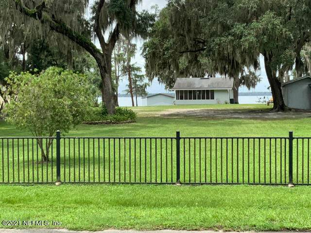 1022 County Road 21B, Melrose, FL 32666 (MLS #1125540) :: Berkshire Hathaway HomeServices Chaplin Williams Realty