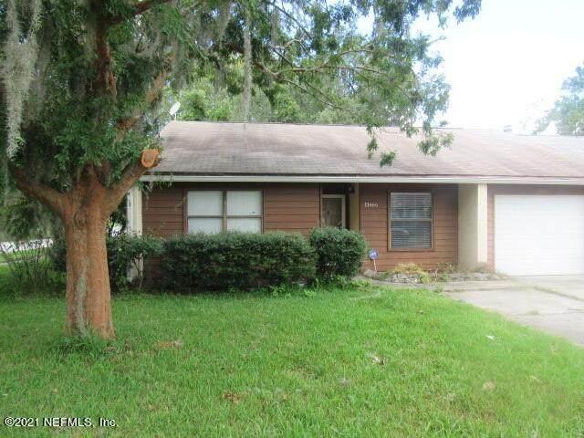 11466 Glenn Mottin Way N #8, Jacksonville, FL 32223 (MLS #1125552) :: The Huffaker Group
