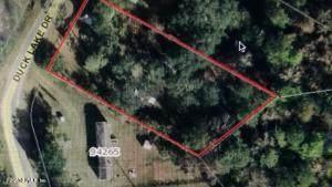 0 Duck Lake Dr, Fernandina Beach, FL 32034 (MLS #1125915) :: Ponte Vedra Club Realty