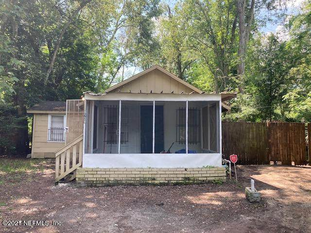 5922 Patterson Ave, Jacksonville, FL 32219 (MLS #1126250) :: Ponte Vedra Club Realty