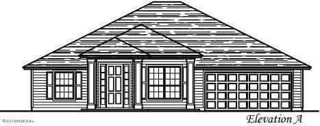 1700 Lewis Lakes Ln #0063, Middleburg, FL 32068 (MLS #1127060) :: The Volen Group, Keller Williams Luxury International