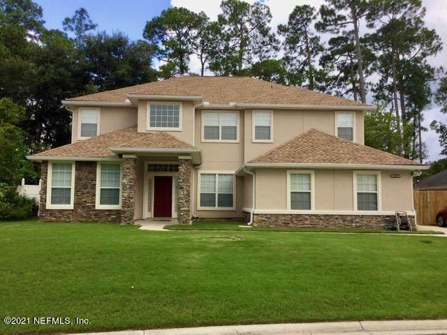 2992 Captiva Bluff Rd S, Jacksonville, FL 32226 (MLS #1127166) :: Ponte Vedra Club Realty