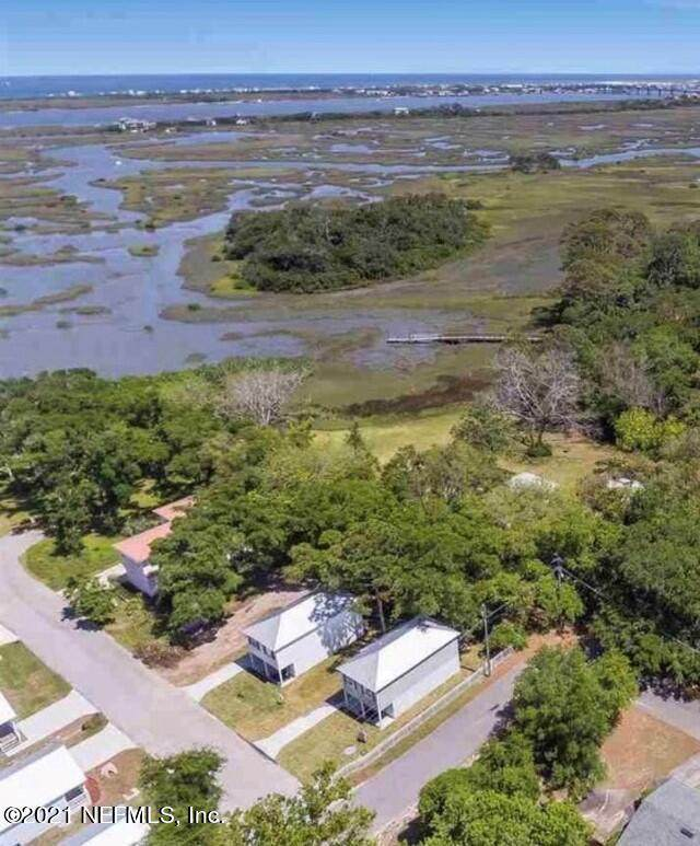 3 Poinciana Cove Rd, St Augustine, FL 32084 (MLS #1127211) :: The Collective at Momentum Realty