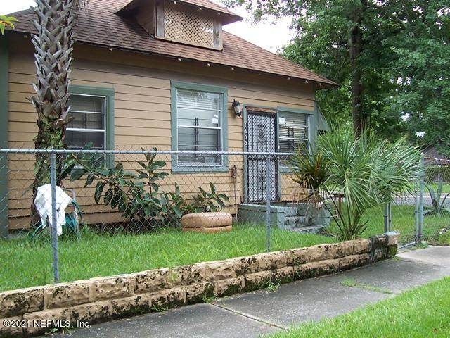 1303 W 30TH St, Jacksonville, FL 32209 (MLS #1127445) :: EXIT Real Estate Gallery
