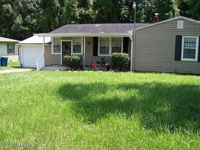 946 Cornwallis Dr, Jacksonville, FL 32208 (MLS #1127465) :: EXIT Real Estate Gallery