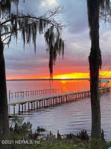 13900 County Rd 13 N, St Augustine, FL 32092 (MLS #1127520) :: The Perfect Place Team