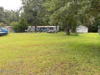 8985 Trail Ridge Rd, Jacksonville, FL 32234 (MLS #1128171) :: The Collective at Momentum Realty
