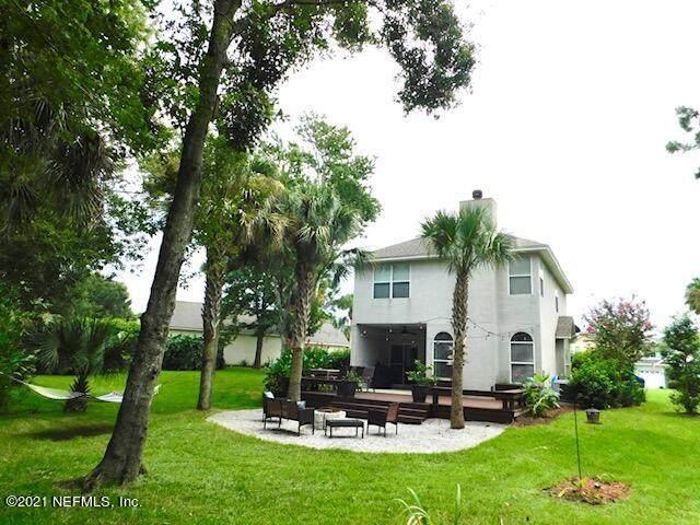 756 Marsh Cove Ln, Ponte Vedra Beach, FL 32082 (MLS #1128457) :: Olson & Taylor | RE/MAX Unlimited