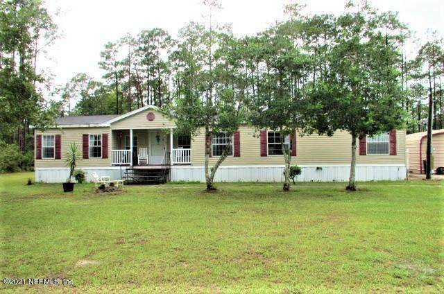 105 Tamarac Ct, Georgetown, FL 32139 (MLS #1129029) :: CrossView Realty