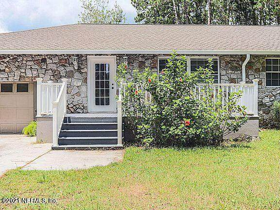 4966 Harvey Grant Rd, Fleming Island, FL 32003 (MLS #1129030) :: The Collective at Momentum Realty