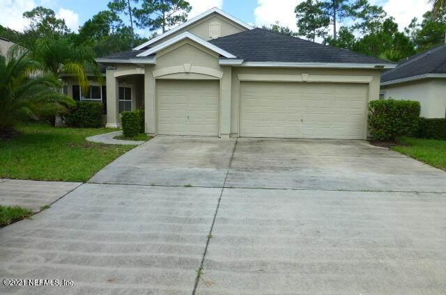 14454 Millhopper Rd, Jacksonville, FL 32258 (MLS #1129628) :: EXIT Real Estate Gallery