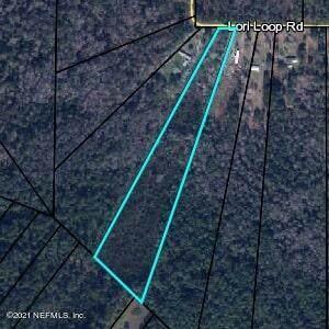 4370 Lori Loop Rd, Keystone Heights, FL 32656 (MLS #1129726) :: Endless Summer Realty