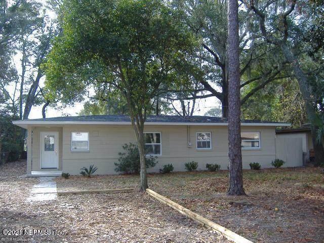 5506 Floral Bluff Rd, Jacksonville, FL 32211 (MLS #1129754) :: Berkshire Hathaway HomeServices Chaplin Williams Realty