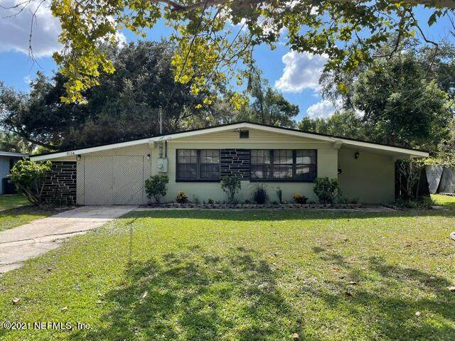 8114 Fresca St, Jacksonville, FL 32217 (MLS #1129825) :: The Collective at Momentum Realty
