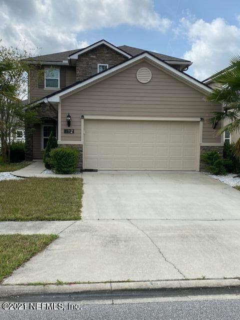 192 Sanctuary Dr, St Johns, FL 32259 (MLS #1129919) :: The Randy Martin Team | Compass Florida LLC