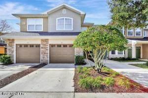 3750 Silver Bluff Blvd #902, Orange Park, FL 32065 (MLS #1129931) :: Olde Florida Realty Group