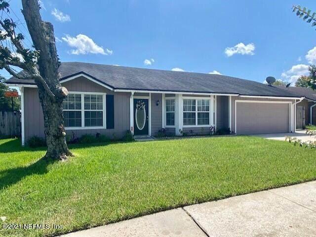 7304 Sweet Pea Trl, Jacksonville, FL 32244 (MLS #1130009) :: Olson & Taylor | RE/MAX Unlimited