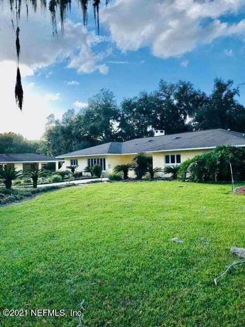 1304 S State Rd 19, Palatka, FL 32177 (MLS #1130137) :: Bridge City Real Estate Co.