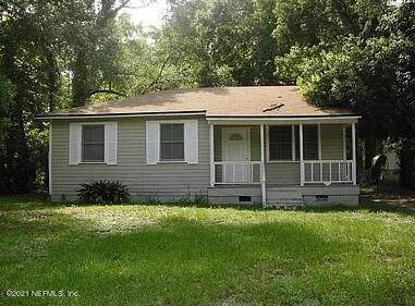 7086 Alan Ave, Jacksonville, FL 32208 (MLS #1130145) :: The Collective at Momentum Realty
