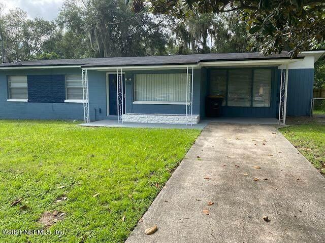 7542 Melvin Rd, Jacksonville, FL 32210 (MLS #1130149) :: Ponte Vedra Club Realty