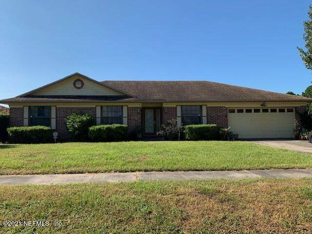 1858 Key Biscayne Dr N, Jacksonville, FL 32218 (MLS #1130246) :: The Collective at Momentum Realty