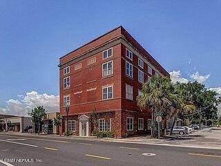 1050 Hendricks Ave #101, Jacksonville, FL 32207 (MLS #1130355) :: Bridge City Real Estate Co.