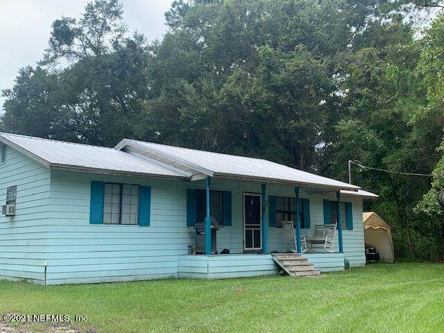 1258 Clay St, Fleming Island, FL 32003 (MLS #1130363) :: EXIT Inspired Real Estate