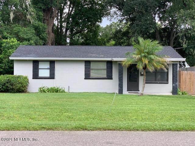 4763 Fremont St, Jacksonville, FL 32210 (MLS #1130397) :: EXIT Real Estate Gallery