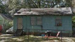2060 Louise St, Jacksonville, FL 32206 (MLS #1130687) :: The Collective at Momentum Realty