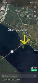 0 State Road 16, St Augustine, FL 32092 (MLS #1130714) :: Berkshire Hathaway HomeServices Chaplin Williams Realty