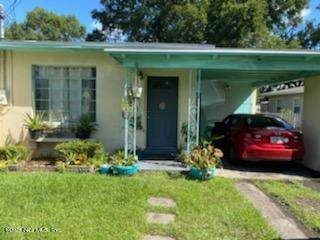 5051 Lexington Ave, Jacksonville, FL 32210 (MLS #1130754) :: The Collective at Momentum Realty