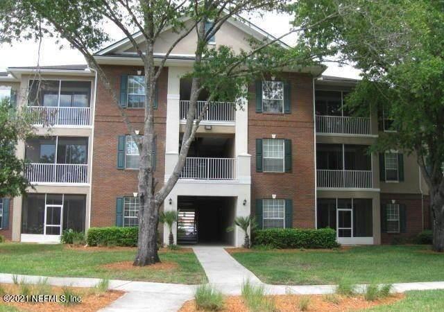 785 Oakleaf Plantation Pkwy #431, Orange Park, FL 32065 (MLS #1130995) :: 97Park