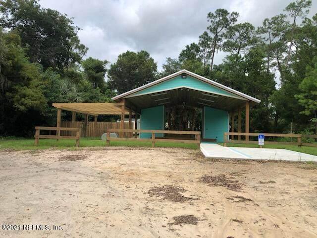 322 Fl-26, Melrose, FL 32666 (MLS #1131121) :: EXIT Real Estate Gallery