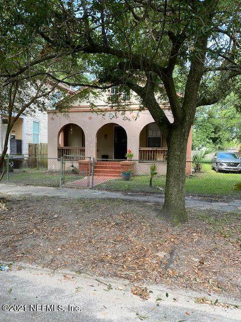 1918 N Liberty St, Jacksonville, FL 32206 (MLS #1131144) :: The Perfect Place Team