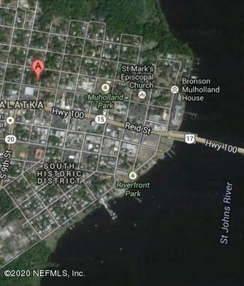 300 N 8TH St, Palatka, FL 32177 (MLS #1131237) :: Olson & Taylor | RE/MAX Unlimited