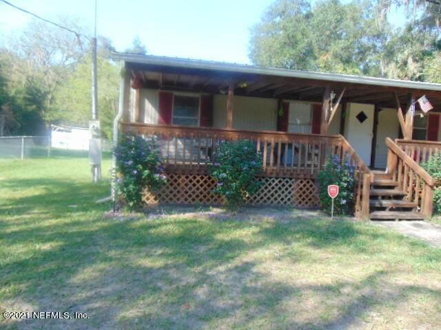 111 Lake Ida Point Dr, Interlachen, FL 32148 (MLS #1131316) :: EXIT Real Estate Gallery