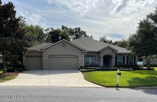 16744 Oak Preserve Dr, Jacksonville, FL 32226 (MLS #1131572) :: Momentum Realty