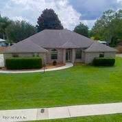 2457 Larchwood St, Orange Park, FL 32065 (MLS #1131580) :: 97Park
