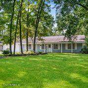 870 Hibernia Forest Dr, Fleming Island, FL 32003 (MLS #1131935) :: Endless Summer Realty