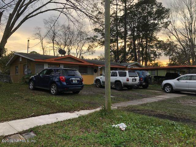 5612 Sabena Rd, Jacksonville, FL 32207 (MLS #1131968) :: The Collective at Momentum Realty