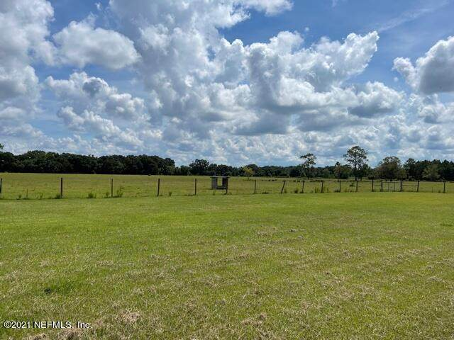 21124 E County Rd 1474, Hawthorne, FL 32640 (MLS #1132023) :: The Perfect Place Team