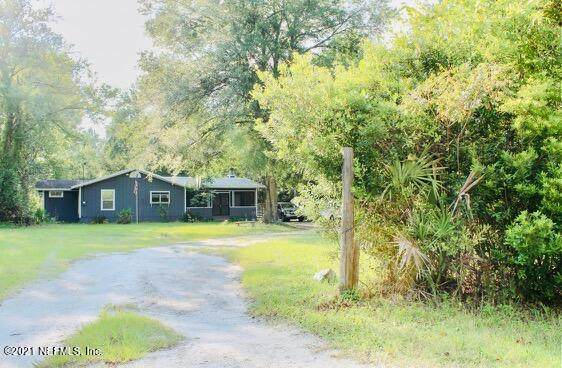 2488 Hibiscus Ave, Middleburg, FL 32068 (MLS #1132040) :: Endless Summer Realty