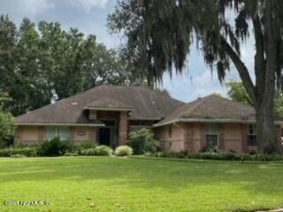 1807 Waterbury Ln, Orange Park, FL 32003 (MLS #1132069) :: Endless Summer Realty