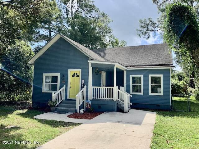 1005 Palmer St, GREEN COVE SPRINGS, FL 32043 (MLS #1132073) :: Bridge City Real Estate Co.